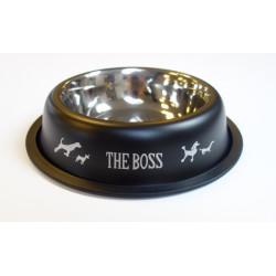 """Miska """"The Boss"""" 0,9l/18cm pro psy"""