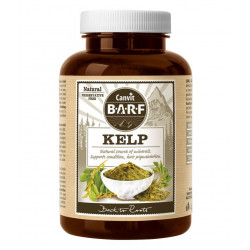 Canvit Natural Line Kelp(řasa) 180g