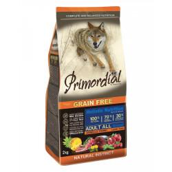 Primordial Adult Tuna & Lamb 12 kg