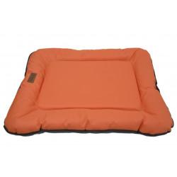 Matrace WATERPROOF L oranžová